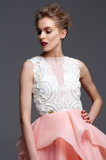Picture of Evening Dress Occasions # 676 | Darlana
