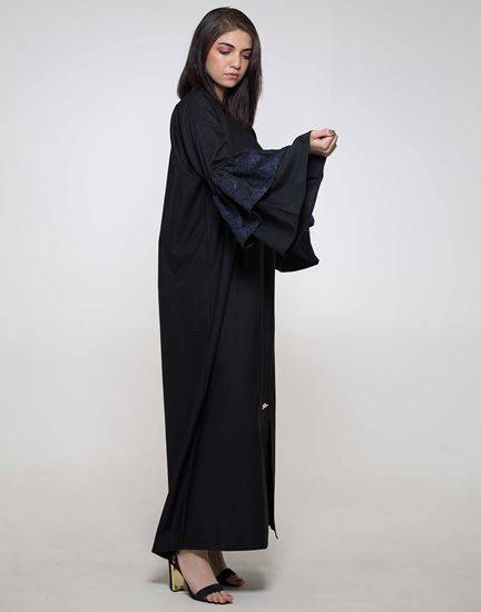 Picture of Abaya Occasions # 2078| Darlana