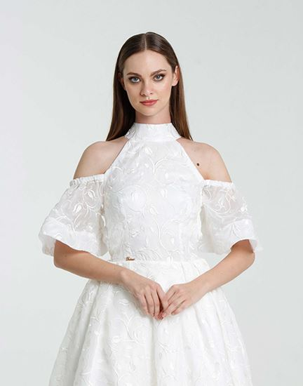 Picture of Evening Dress Occasions # 808| Darlana