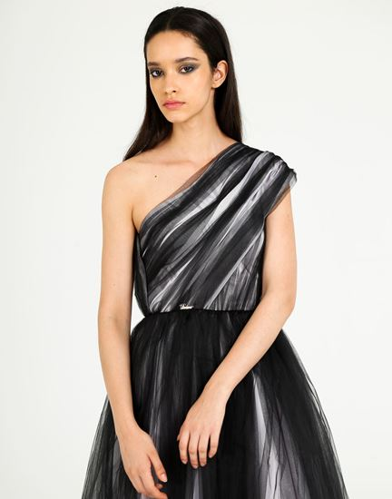 Picture of Beautiful View Evening Dress # 821| Darlana