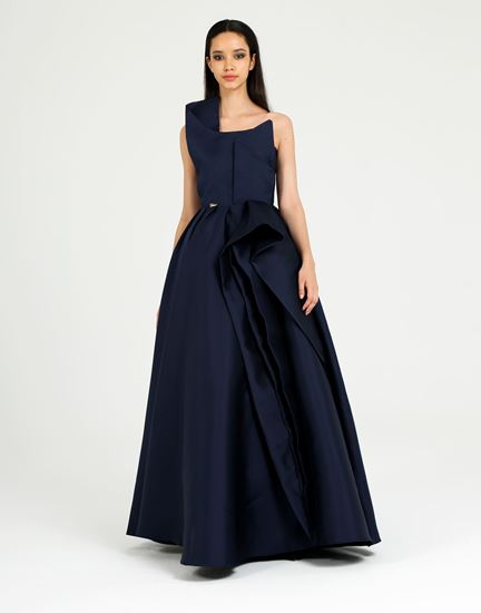 Picture of Beautiful View Evening Dress # 823| Darlana