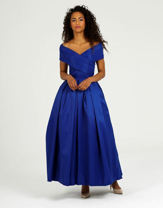 Picture of Party Dress # 730 | Darlana