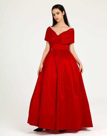 Picture of Beauty Evening Dress # 826   Darlana