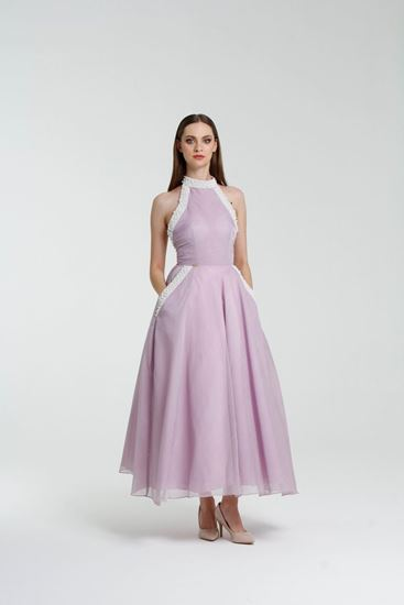 Picture of Evening Dress for Princess # 801  Darlana