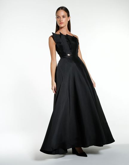 Picture of Beautiful View Evening Dress # 829  Darlana