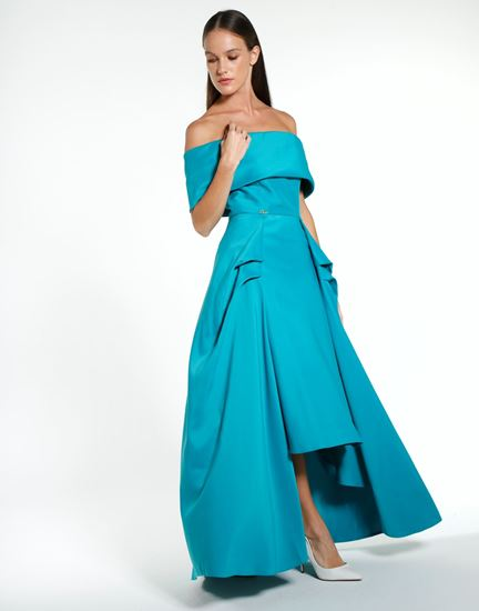 Picture of Beautiful View Evening Dress # 831  Darlana