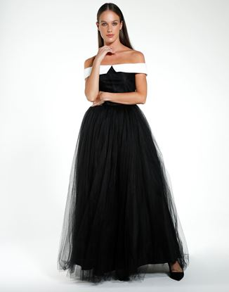 Picture of Beautiful View Evening Dress # 832| Darlana