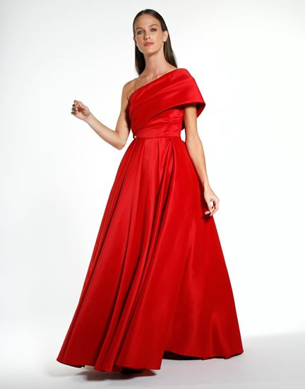 Picture of Dress Of  Femininity and Allure # 835| Darlana