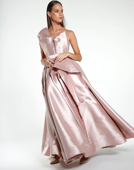 Picture of Beautiful View Evening Dress # 823  Darlana
