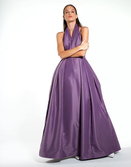 Picture of Dress Of Tyrant Softness #841  Darlana