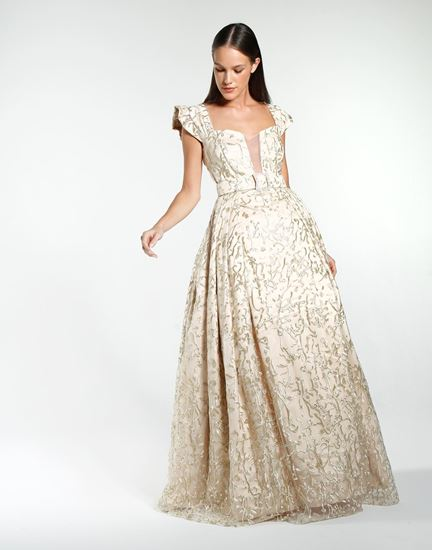 Picture of Dress Lady Elegance # 845| Darlana