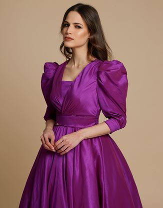 Picture of  Attractive  beauty  dress852 darlana