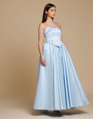 Picture of Dress dar Lana Model 849