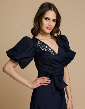 Picture of 511 darlana elegant dress
