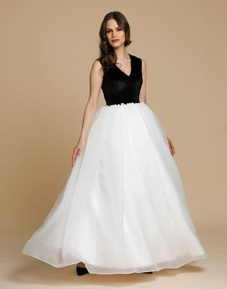 Picture of 501 darlana elegant dress