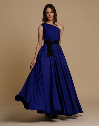 Picture of 506 darlana elegant dress