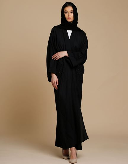 Picture of Abaya * 5028  * Darlana