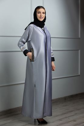 Picture of Abaya # 2100| Darlana