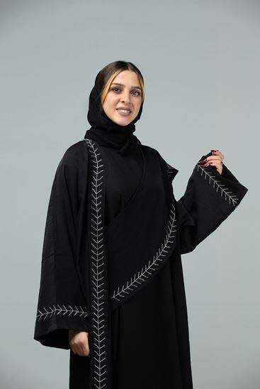Picture of Abaya # 2102| Darlana