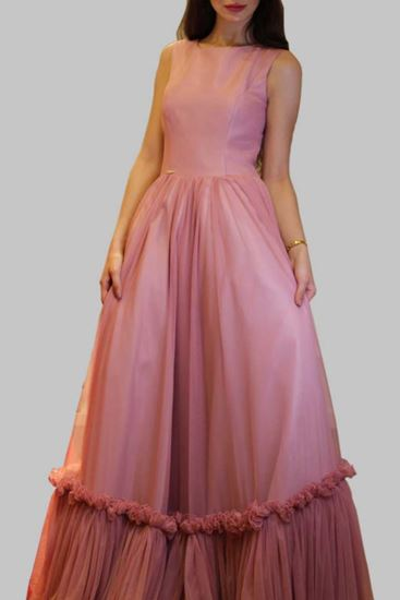 Picture of Evening Dress # 868