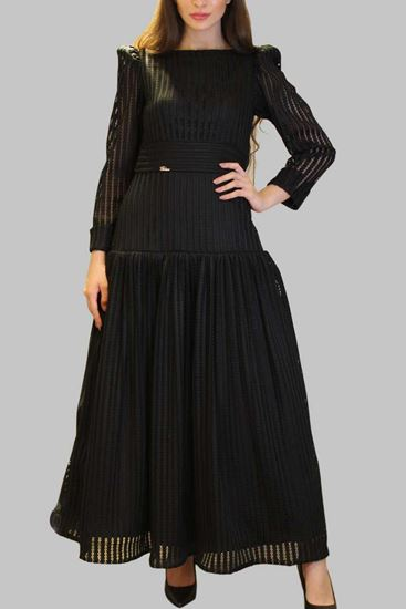 Picture of Evening Dress # 859 Darlana