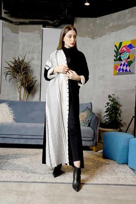 Picture of Abaya # 2204| Darlana