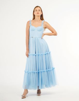 Picture of Evening Dress #884