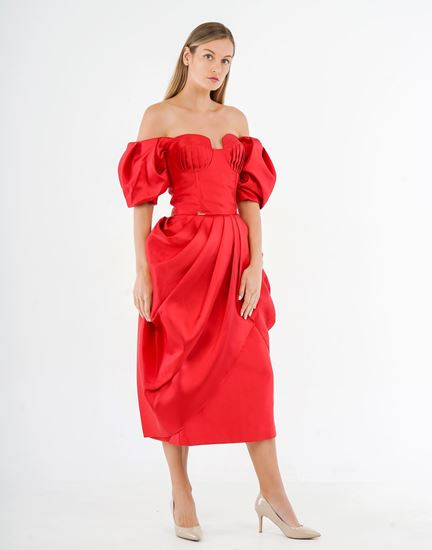 Picture of Evening Dress #893