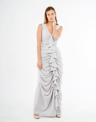 Picture of Evening Dress #894